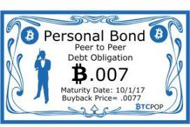 Bitcoin Bonds at Btcpop A new way to Borrow featured image